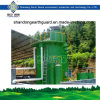 Vertikaler Fluss aufgelöstes Luft-Schwimmaufbereitung-Sedimentbildung-Gerät