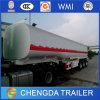 Sale를 위한 3개의 차축 Fuel Tanker Trailer Dimensions