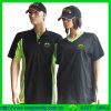 Custom Cotton Polyester Company Uniform Garment pour T Shirts