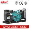 Preis für Wuxi WS 320kw Luft-Cooled Generator Diesel Sales