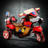 Batterie Operateed Kind-Fahrt auf Motorrad, elektrisches Spielzeug-Motorrad