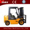 Vmax Vorkheftruck van de Dieselmotor van de Vorkheftruck van 2.5 Ton de Mini(CPC25/CPCD25)