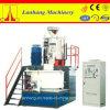 Unidad vertical del mezclador del alto de la productividad de S.r.l.-Za polvo del PVC