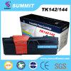 Copiadora compatible del toner de la impresora laser para Tk142/144