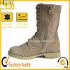 Noi deserto Boots di Army con Side Zip