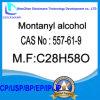 Alcool CAS de Montanyl : 557-61-9