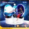 Cine interactivo 9d del simulador de la realidad virtual del huevo de Vr 9d de la alameda de compras