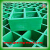 Vetroresina Drainage Gratings/FRP Grating per Trench Cover