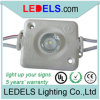UL vermelde LEIDENE Module (Aantal UL: E468389), 12V 1.6W 120 Lumens Osram/Nichia High Power LED Module voor Backlight Light Box