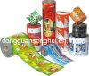 Película plástica del embalaje Film/Plastic del rodillo Film/Food