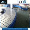 Транспортер плоской плиты нержавеющей стали сертификата Ce Inclined