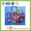 Le large éventail de types a coloré des joints circulaires de Viton