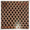 Дешевый декоративный ISO утверждения сетки занавеса звена цепи металла