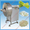 Automatische Bambusschoss-Schneidmaschine-Maschine