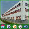 Prefabricated estándar Steel Structure Workshop con ISO 9001 Certificate (XGZ-SSW015)