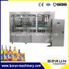 유리병 맥주 중국에 있는 채우는 장비/기계장치 공장