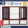 Het nieuwe Openslaand raam van het Aluminium met Klamboe