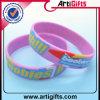 Nuovo Wristband di gomma del silicone di alta qualità