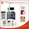 De UVLaser die van Hotsale Machine voor Parfum merken