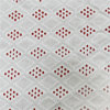 Ткань шнурка вязания крючком хлопка фантазии (L5149)