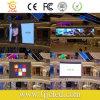 Bekanntmachende P5 farbenreiche LED Video-Innenwand des Einkaufszentrum-
