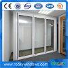 Profilo di alluminio Windows di vendita di stile americano poco costoso caldo di prezzi