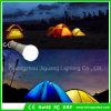 Camping al aire libre del bulbo de 5W LED Linterna portátil Tent la iluminación de bulbo del bulbo Senderismo emergencia