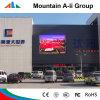Tabellone esterno caldo del segno di vendita P8 LED video
