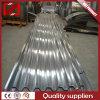 Hoja de acero del material para techos del metal acanalado