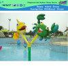 Аквапарк мультфильм Краб Вода моделирование (HD-7103)