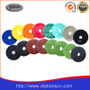 100mm Diamond Wet Polishing Pad для Granite