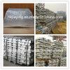 Lingote 99.99% del estaño de la calidad de Hight con el precio de Lowst de la fábrica