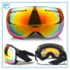 L'anti regain permanent folâtre des lunettes de ski d'ordonnance en verre