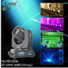 Viga principal móvil 200 (VG-MH200A) de Vangaa