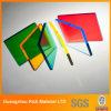 Lichtdurchlässiges freies Plexiglas-Acrylblatt-Plastikacrylpanel