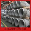 De warmgewalste Buis van Roestvrij staal 316