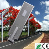 18W LED Customized Solar Street Light/All in One Solar Street Light voor Outside