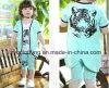 Костюм хлопка малыша, костюм способа детей