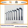 13mm l тип ключи с инструментом оборудования отверстия