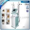 Máquina térmica da beleza com os 6 punhos refrigerando para o aperto Painless da pele do elevador de cara