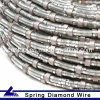 Diamante Wire Saw para Limestone
