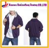 Size più Quality Plain Zip su Hoodies Wholesale Plain Sweatshirts