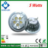 5W AR111 Dimmable LED Spotlighting