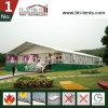 Tenda di lusso di cerimonia nuziale delle 1000 genti con il sistema della pavimentazione del fascio da vendere