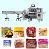 De volledig Automatische Machine van de Verpakking van de Familie van de Cakes van de Noedel