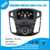 GPS A8 Chipset 3 지역 POP 3G/wifi BT 20 dics 놀기에 S100 Car Radio For 포드 Focus 3 2012년