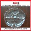 Molde plástico de venda quente da placa da fruta da injeção em China