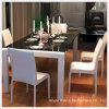 Glass scuro Dining Table Top con Tempered/Toughened Glass