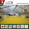 tentes de toit d'espace libre d'isolation de 25m utilisées comme serre chaude