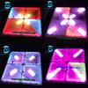 La alta calidad DMX DJ efectúa la luz del equipo LED Dance Floor
